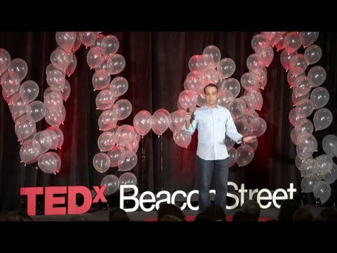 Making birthdays safer: How playing with dolls can save lives   Shad Deering   TEDxBeaconStreetSalon