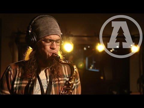 Dumb Waiter - Yoga Bacon | Audiotree Live