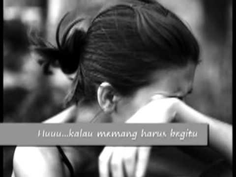 Agnes Monica - Karena Ku Sanggup (Karaoke Version)