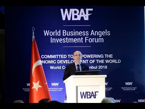 WBAF ECONOMIC OUTLOOK 2018: Turkey - Deputy Prime Minister