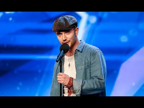 AMAZING SINGER BLOWS judges AWAY! | BRITAINS GOT TALENT 2018 | @ZandarMile (Music : Gautier Abadie)
