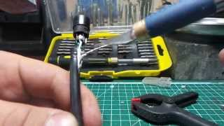 Ремонт металошукача Garrett ACE 250