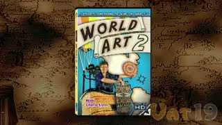 World Art 2 DVD Trailer