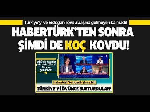 Türkiye'yi Övdü, Koç Üniversitesi İşinden Kovdu! Prof Dr. Mehmet Çilingiroğlu Anlattı! / A Haber