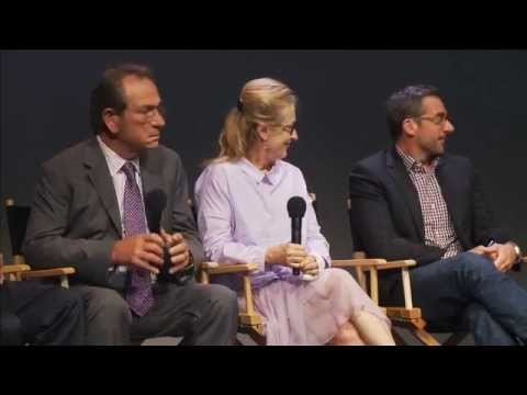 Download Hope Springs: Cast Interview