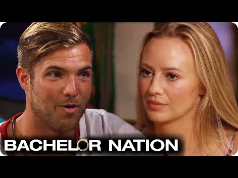 Jordan Dumps Annaliese And Its Uncomfortable To Watch! | Bachelor In Paradise US
