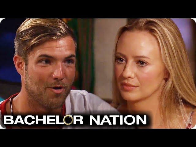 Jordan Dumps Annaliese And Its Uncomfortable To Watch!   Bachelor In Paradise US