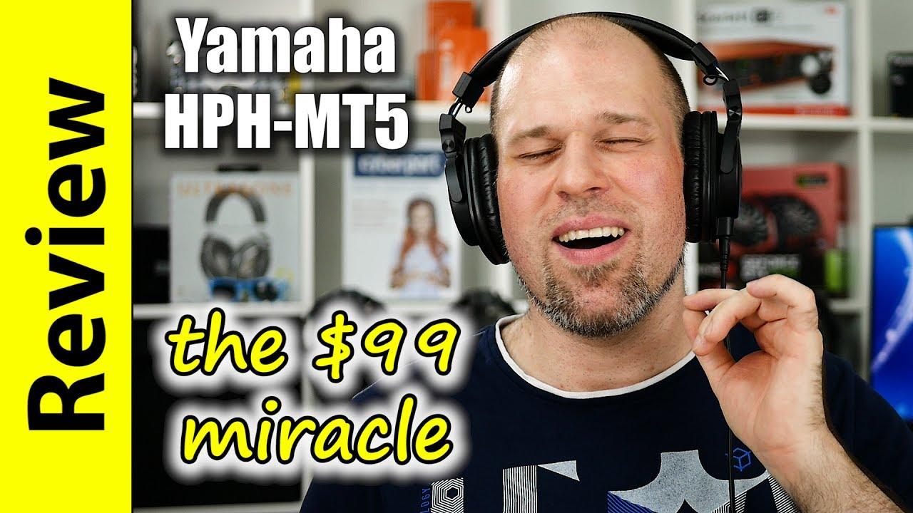 Yamaha Hph Mt5 The 99 Miracle Youtube
