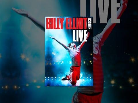 Billy Elliot El Musical Live (Subtitulada)