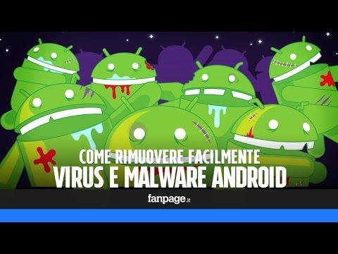 Antivirus Android: Come Rimuovere L'app Flashlight, I Malware E I Virus