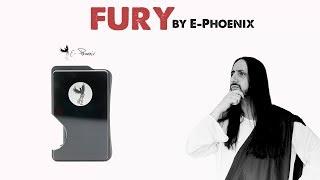 Fury from E-Phoenix