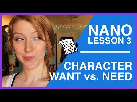 character-want-vs.-need-|-nanowrimo