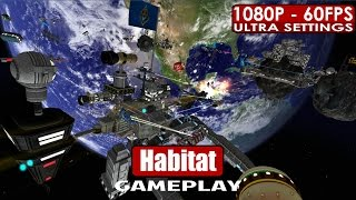 Habitat gameplay PC HD [1080p/60fps]