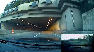 Driving Footage | Momento M6 (MD-6200) Dash Camera System
