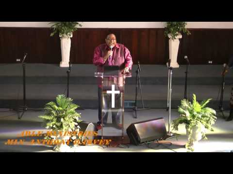 ABLE MINISTRIES MIN. ANTHONY HARVEY 11/26/16 PT2