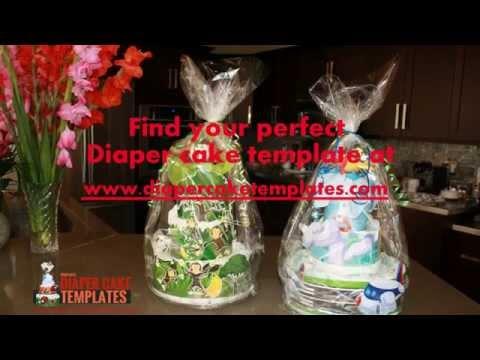 diaper-cake-ideas-from-diapercaketemplates.com