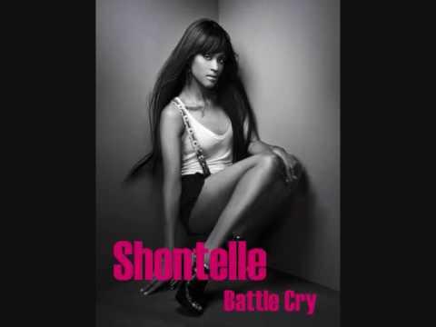 Shontelle - Battle Cry ( with lyrics )