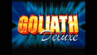Goliath Deluxe - Mixed By DJ Dream whole album
