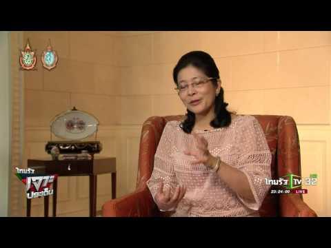 หนุนตั้งพรรคเข้าสู่ระบอบประชาธิปไตย | 16-08-59 | ไทยรัฐเจาะประเด็น | ThairathTV