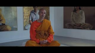 בודהיזם על קצה המזלג - שיחות עם הנזיר עופר (1/4)