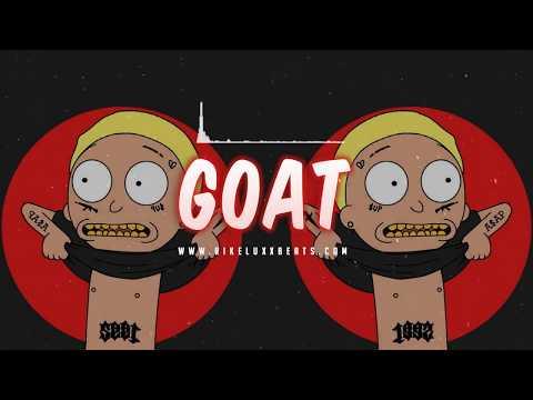 Dark Trap Beat – Trap Beat Instrumental 2019 – GOAT – Free Beat 2019