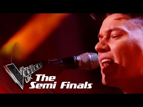 The Semi Finals | The Voice UK 2018