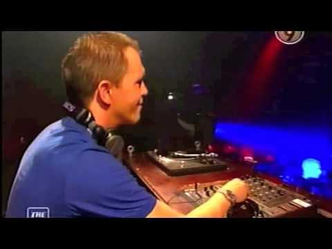 TMF The DJ's @ Lexion
