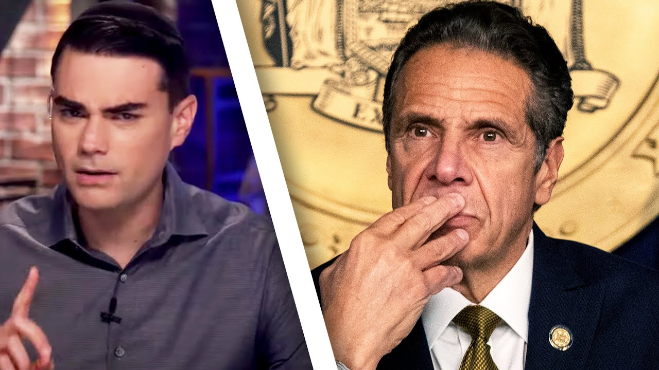 BUSTED: Cuomo's Narrative IMPLODES As Celebs Praise Him