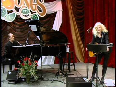 WoodSongs 653: Judy Collins