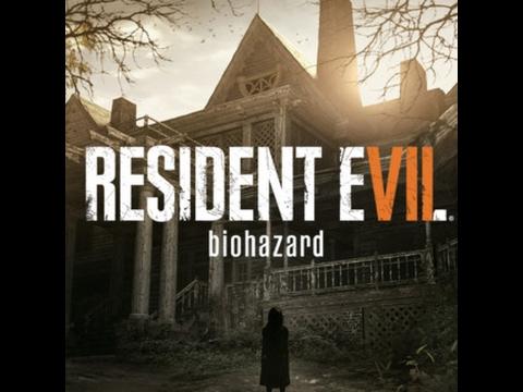 HIGH Gamers: Resident Evil 7 - Part 1: Dieses Spiel macht mir Angst