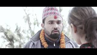 Airport jane gate - New Nepali song 2019 || By Tilak Basnet Ft. shristi Khadka & Raj khatri