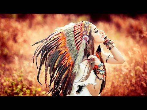 Progressive Psytrance Mix - Indian Spirit