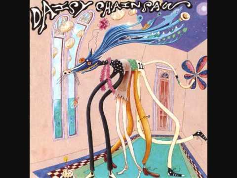Daisy Chainsaw - Pink Flower (Eleventeen)
