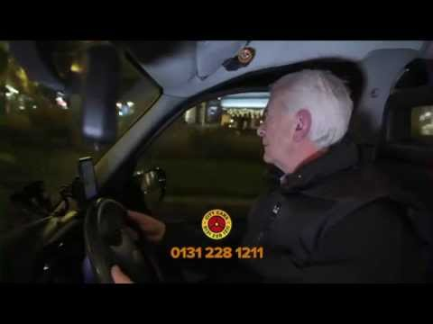 City Cabs Edinburgh - Don't Drink & Drive