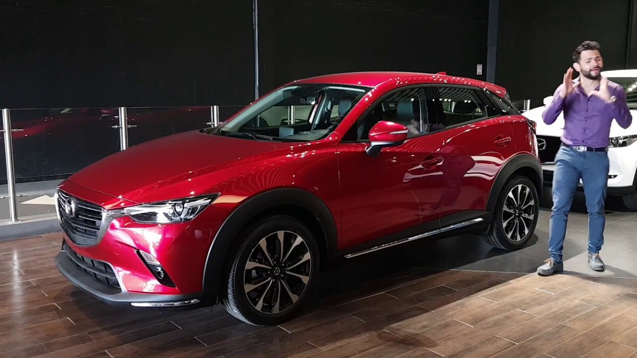 tutorial mazda cx3 grand touring lx 2019 youtube. Black Bedroom Furniture Sets. Home Design Ideas