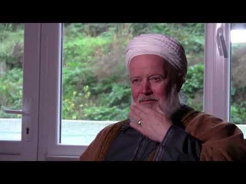 Bana İslam'ı Öğretecek Bir Rehber Arıyordum  Abd Al-Hafidh Wentzel | Alman 17