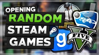 Gift-Drop.com - WIN RANDOM STEAM GAMES (Random Steam Games #9)
