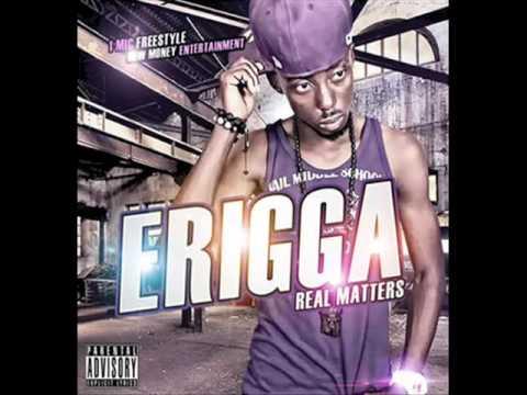 Erigga - Real Matters (Audio)
