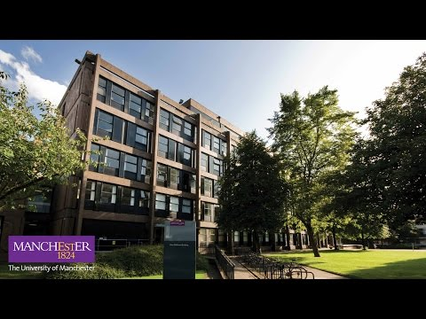 Educational Leadership MA (The University of Manchester)