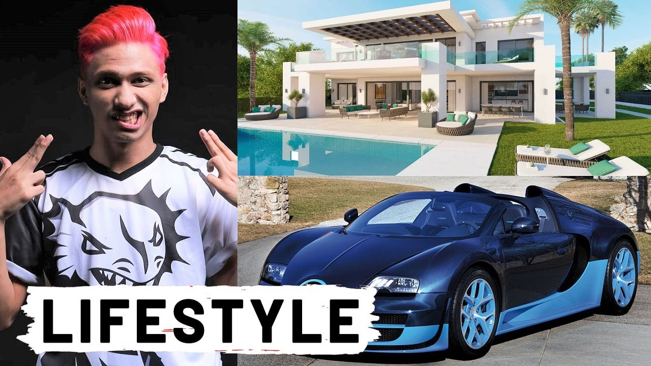 Akosi Dogie (Youtuber) Biography,Net Worth,Girlfriend,Family,Cars,House & LifeStyle 2020
