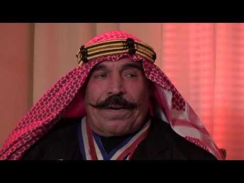 Iron Sheik - Talks Weed, Cocaine & Doing Steroids With Hulk Hogan