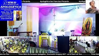 Pastor Donald Franz vs Padre Luis Toro Dialogo sobre La Iglesia EN VIVO COMPLETO