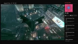 Batman: Arkham Knight Part 6: Justice for Barbara