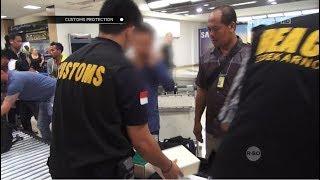 Mencurigakan, Penumpang Ini Hanya Membawa Box Jam Mewah Tanpa Barangnya - Customs Protection