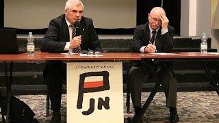 Gdzie Rzym, gdzie Krym czyli o ukraińskiej tożsamości - SJPN 7.10.2014