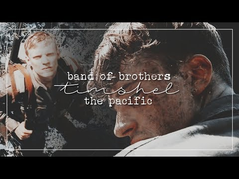 Band of Brothers & The Pacific | Timshel