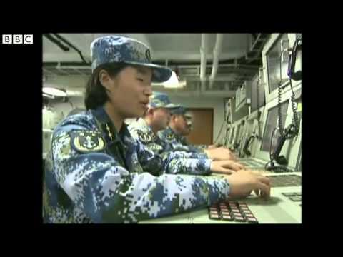 Chuck Hagel  China 'destabilising' South China Sea
