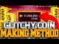 NEW GLITCHY COIN MAKING METHOD IN MADDEN 20!! | MAKE 100K COINS IN A FEW MINUTES MADDEN 20!!