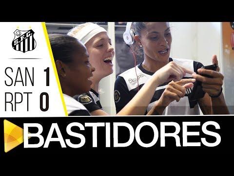 Sereias da Vila 1 x 0 Rio Preto | BASTIDORES | Brasileirão (26/05/17)