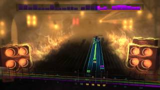 Rocksmith 2014 Alice in Chains - Low Ceiling, lead [CDLC 97%]